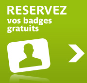 Commandez votre badge gratuit