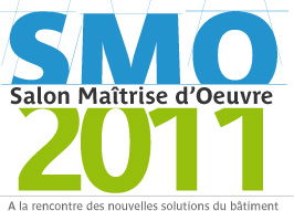 SMO salon maitriee d'oeuvre